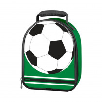 All Sports Soccer Tombstone Novelty Lunch Bag