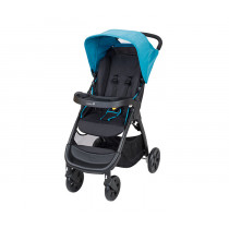 Amble Stroller- Blue Lake
