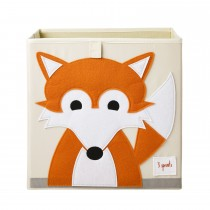 Storage Box FOX