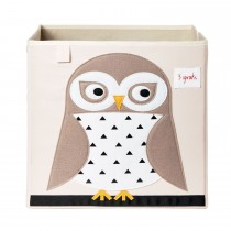 Storage Box OWL