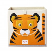 Storage Box TIGER
