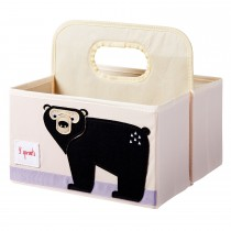 Diaper Caddy BEAR