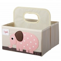 Diaper Caddy ELEPHANT