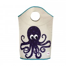 Laundry Hamper OCTOPUS