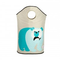 Laundry Hamper POLAR BEAR