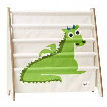 Book Rack DRAGON