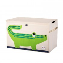 Toy Chest CROCODILE