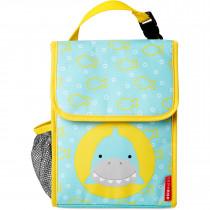 Zoo Lunch Bag- Shark