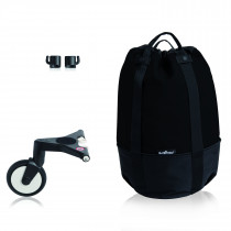 YOYO - Bag - Black
