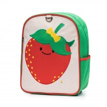 Little Kid Backpack the Strawberry