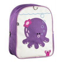 Little Kid Backpack- Penelope the Octopus