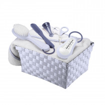 Personal Care Basket - Mineral