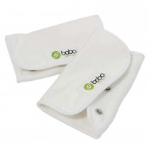 Teething Pad Natural Organic