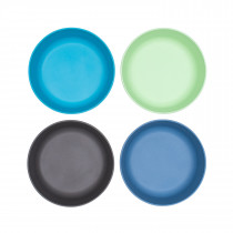 4 Pack of Dinner Bowls - COASTAL COLLECTION