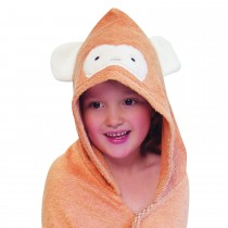 Hooded Bath Towel - CUDDLEMONKEY