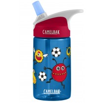 Drinking Bottle 4L -  Soccer Monsters