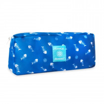 Multi Purpose Wet Pouch Fish Sticks Blue