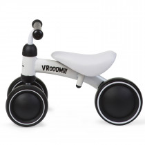 Baby Bike Vroom - White