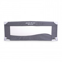 Bed Rail 120cm-Do Not Disturb Grey