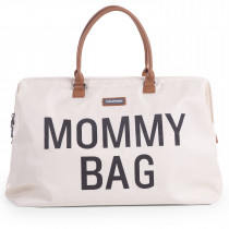 Mommy Bag Big - Off-White