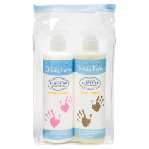 Hand Care Gift Bag -  2x250ml Bottles