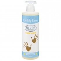 Handwash -  Grapefruit & Organic Tea Tree Oil 250ml