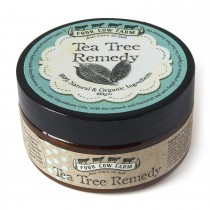 Tea Tree Remedy − 100GM