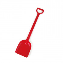 Sand Shovel - Red