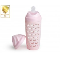 Eco Baby Bottle 320ml/ 11oz Pink