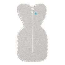 Swaddle Up Original Grey