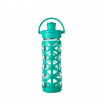 16oz Active Cap -  Aquatic Green