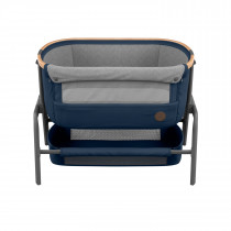 Iora Co-Sleeper Essential Blue