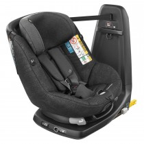Opal Car Seat Nomad Black