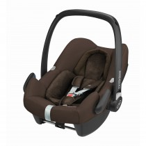 Rock Car Seat Nomad Brown