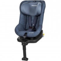 Tobifix Car Seat Nomad Blue