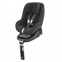 Pearl Car Seat Nomad Black