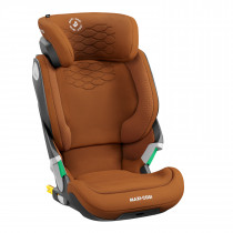 Kore Pro I-Size Car Seat Authentic Cognac