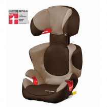 Rodi Xp Fix Car Seat Hazelnut Brown