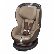 Rubi XP Car Seat- Hazel Brown