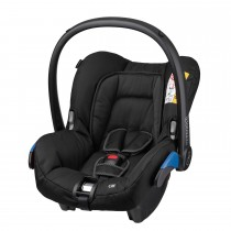 Citi Car Seat Black Raven