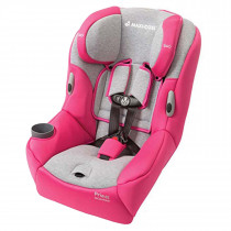 Pria 85 Convertible Car Seat Devoted Pink