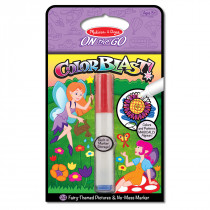 Melissa & Doug ColorBlast! - Fairy