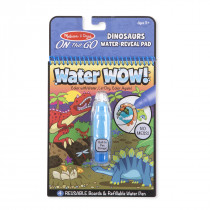 Melissa & Doug Water Wow - Dinosaur