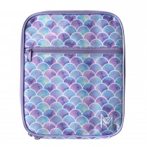 Insulated Lunch Bag - Mermaid