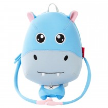 Jungle Backpack Anti-Lost − Hippo