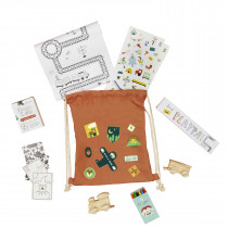 Olli Ella - Playn Pack - Forest