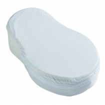 Cocoonababy - Protective Cover - White