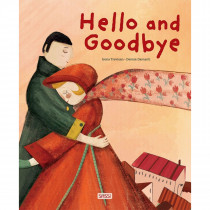 Picture Book -Hello And Goodbye