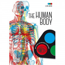Lens Book  - The Human Body