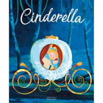Die-Cut Reading -Cinderella